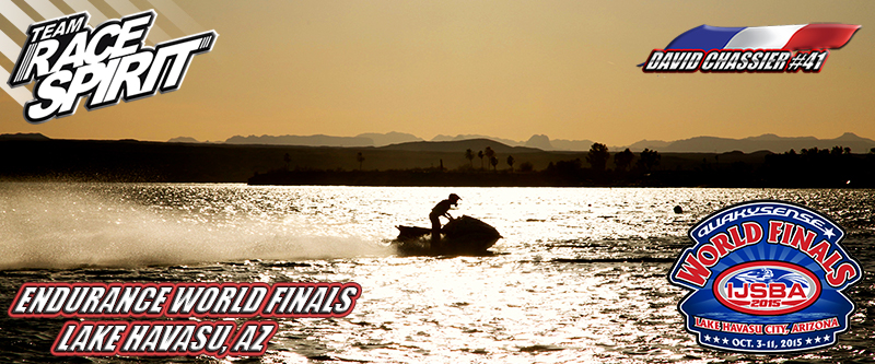 IJSBA WORLD FINALS